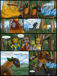 Hunters and Hunted, CH3 PG 28