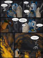 Hunters and Hunted Ch 4 Pg 27 by Saronicle