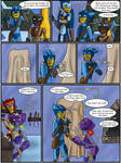Hunters and Hunted Ch 6 Pg 19