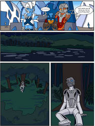 Hunters and Hunted Ch 9 pg 31 by Saronicle