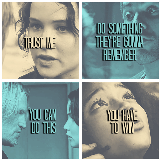 Hunger Games Quotes Awesome Hunger Games Quotes By OrangeStarbursts On DeviantArt