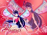 Believix Wallpaper - Musa