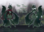 The Trees Have Eyes [CLOSED!]
