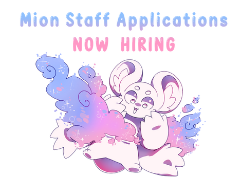 Mions HIRING MODS [CLOSED]