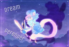 Dream Defender [CLOSED]