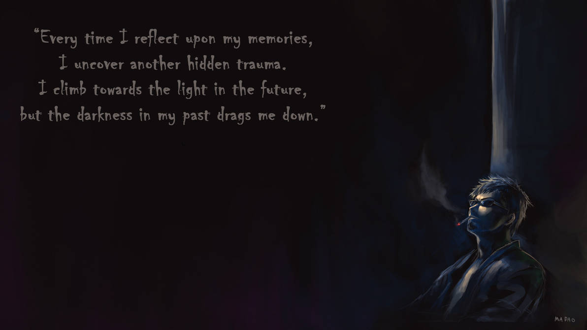 Gintama Wallpaper With Quotes 12 1920x1080 By Arsenof On Deviantart