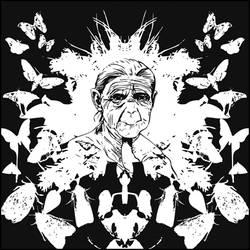Bitmoth - Miss Parka by Andre-Coelho