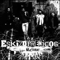 Eskizofrenicos - Na Cidade by Andre-Coelho