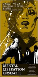 Mental Liberation Ensemble by Andre-Coelho