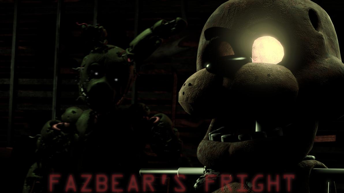 FazFright Banner Entry by ShadingShadowSFM