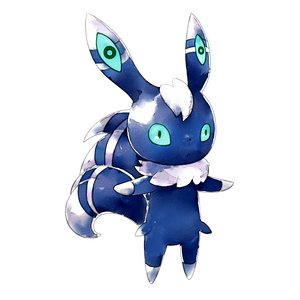 Meowstic (Male)