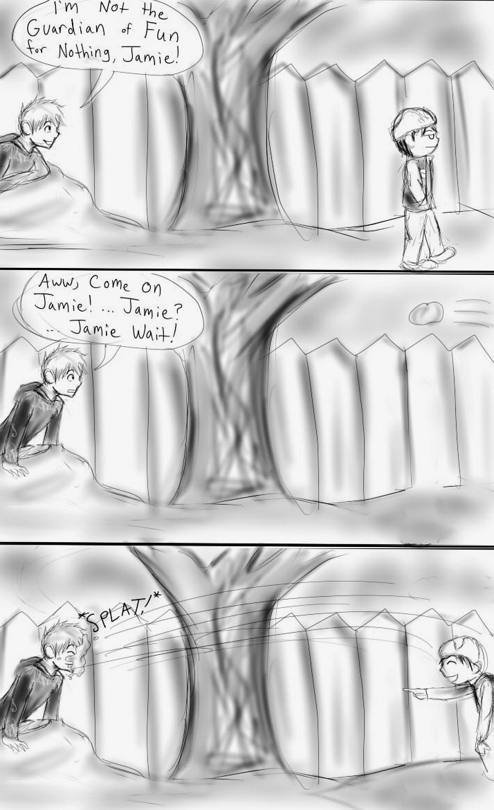 ROTG comic: Guardian of Fun? pt 2 by Checker-Bee