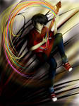 AT: Marshal Lee and the Song of Aaa