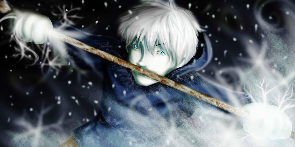 ROTG - I didn't know I could by Checker-Bee