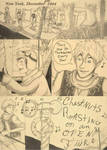 Have Yourself a Merry Little Christmas - Page 1