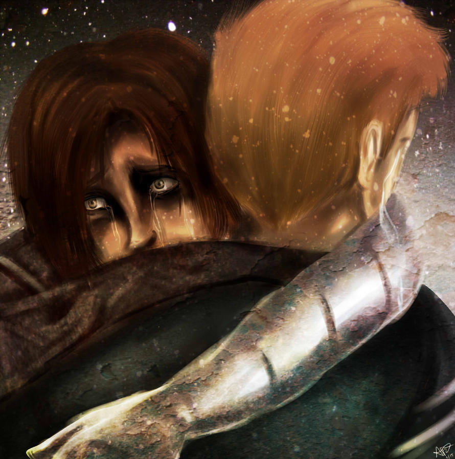 Return of the Winter Soldier by Checker-Bee