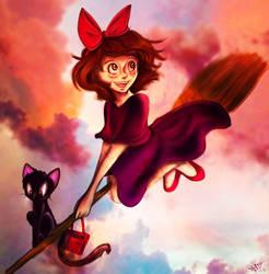 Kiki's Joyride