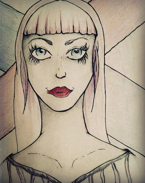 Pale by LilliyaWayward