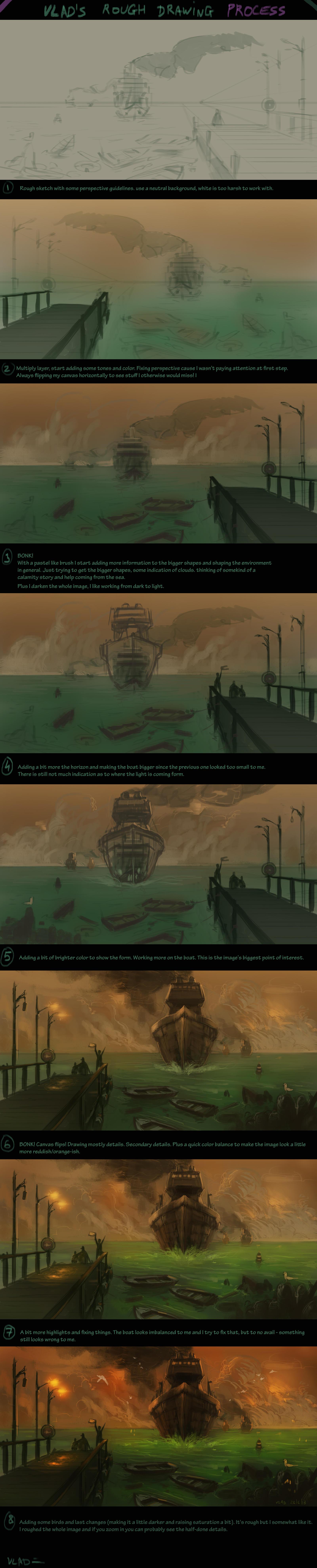 Tutorials by saltytowel on DeviantArt