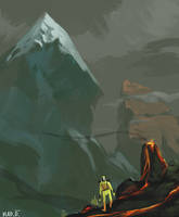 Scientific Mountaineering
