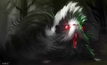 Hungry Pet