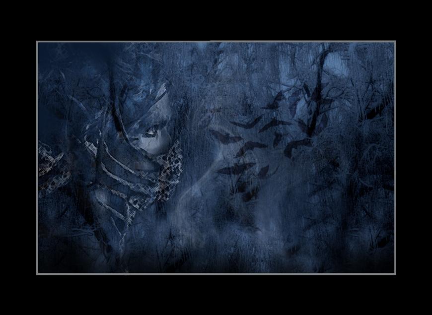 Hush by saperlipop
