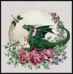 Philippe's Little Dragon