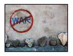 Peace Rocks by saperlipop