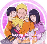 HB Naruto