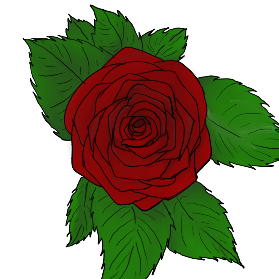 a rose by another name