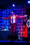 Tony Stark cosplay: Welcome to Stark Expo