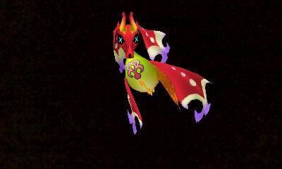 Maxie the Tatsu Blaze by Rose3212