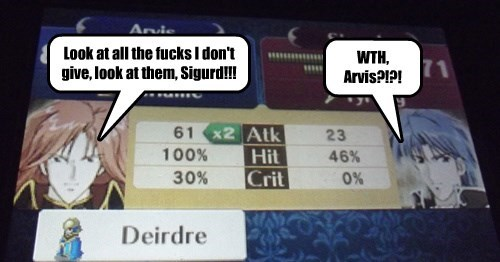 Arvis Vs Sigurd-Now With Captions! by Rose3212