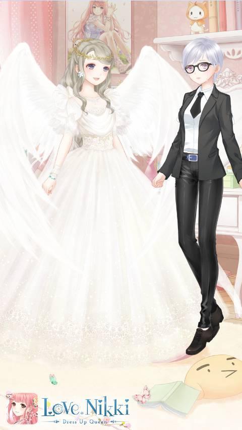 LN-Andy's Lost Love by DestinyLovesShiva