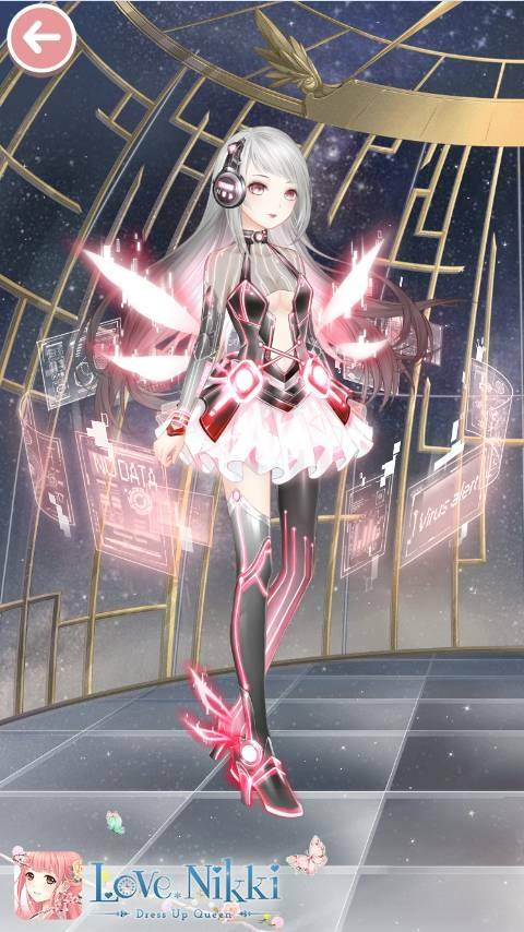 LN-Evil Destiny by DestinyLovesShiva
