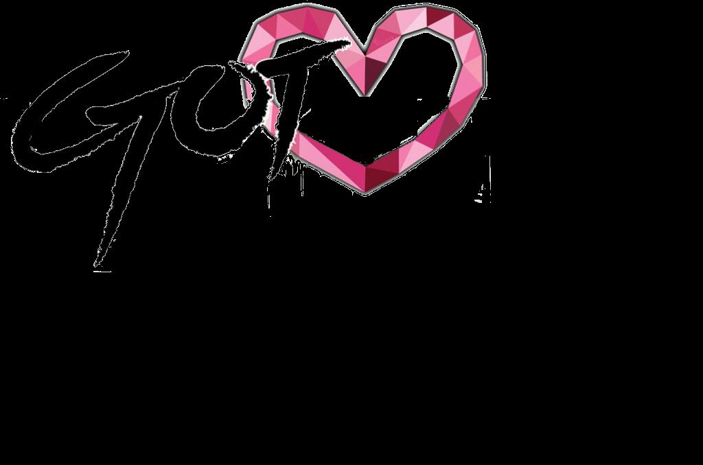 got7 a logo render by winri25 on deviantart
