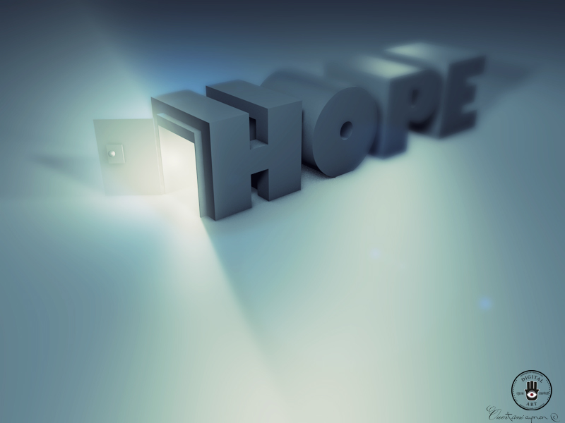 Hope by Aymen-Ouertani