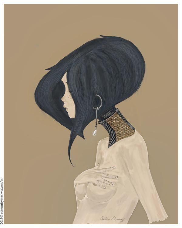 Feel My Heart by Aymen-Ouertani