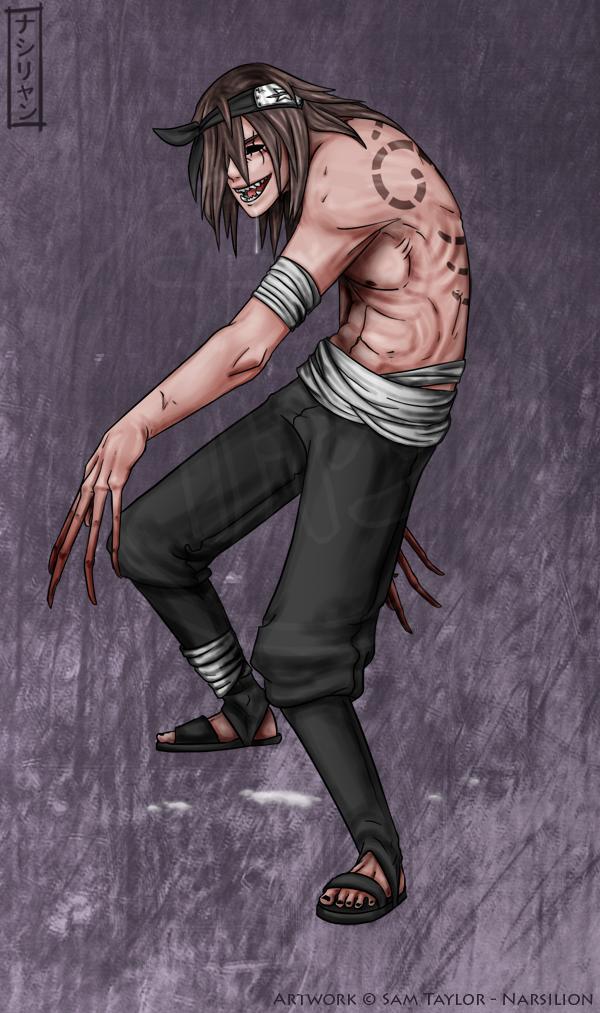 Demon Prince by Narsilion
