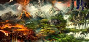 equira: Mt. Hylas