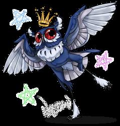 com: mini Demon Prince Stolas by Narsilion