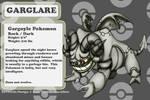 pkmn - Garglare