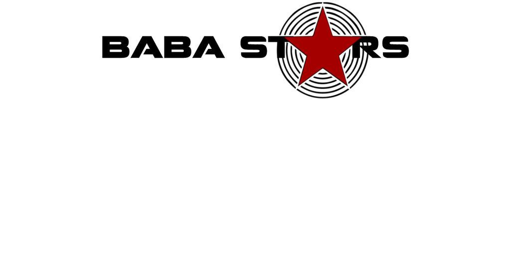 BABA STARS Twitter header