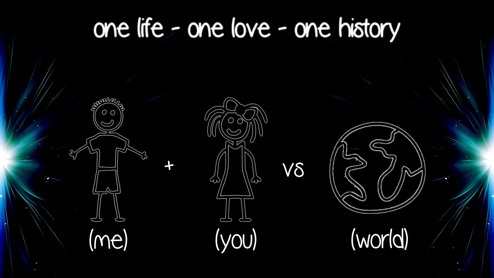 one life, one love, one historyjhrolife on deviantart