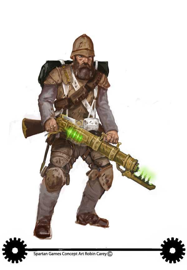[Steampunk] Soldats Steampunk Dystopian_wars_british_heavy_weapon_by_robin_carey-d5egx9f