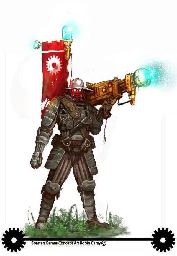 [Steampunk] Soldats Steampunk Dystopian_wars_blazingsun_heavy_infantry_by_robin_carey-d5eh17u