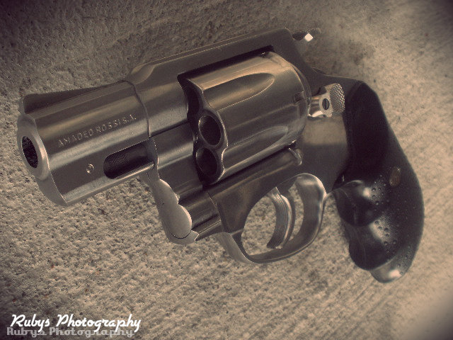 357 Magnum by Ruby288