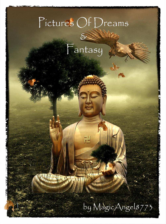 The Magic Of Buddha