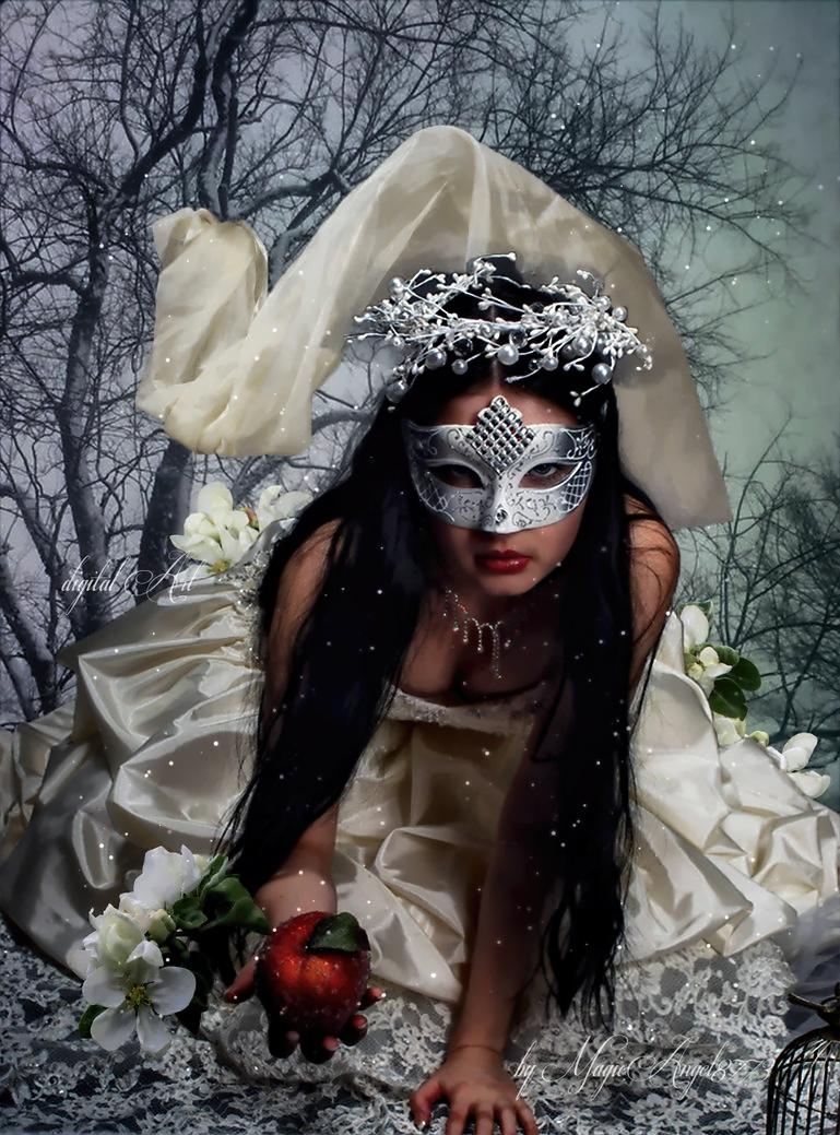 Winter Masquerade