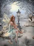 Winter Fairy Dream